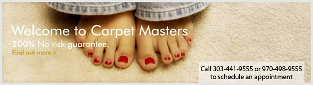 Colorado Carpet Masters