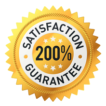 200% No Risk Carpet Cleaning