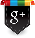 Contact us on Google Plus