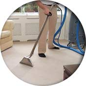 Carpet Cleaning in Boulder, Colorado